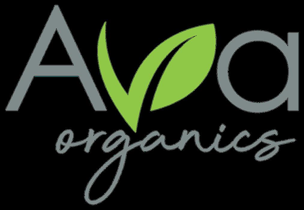 Ava Organics Logo