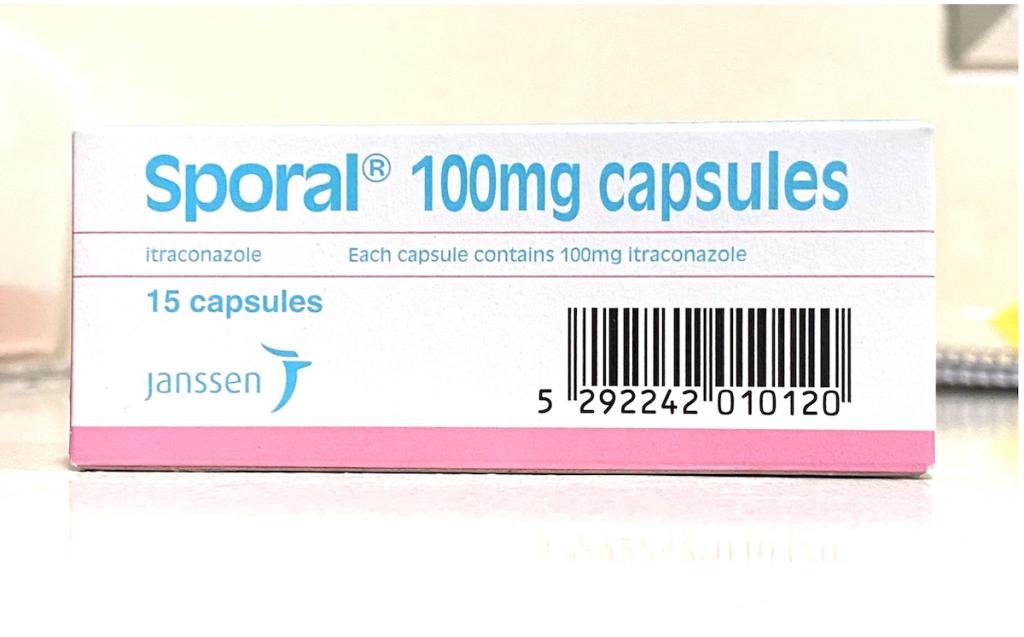 Itraconazole Chaga mushroom Potential Treatment for COVID-19