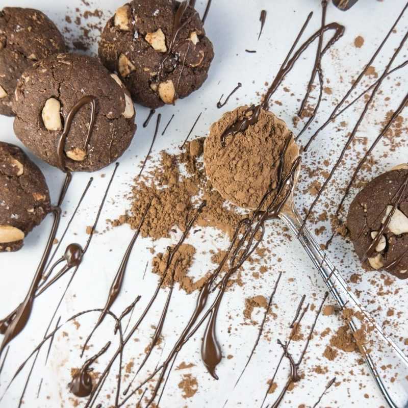 Better Cookie Chocolate Cashew 2 - Erin Baker's Wholesome - Certified Paleo by the Paleo Foundation