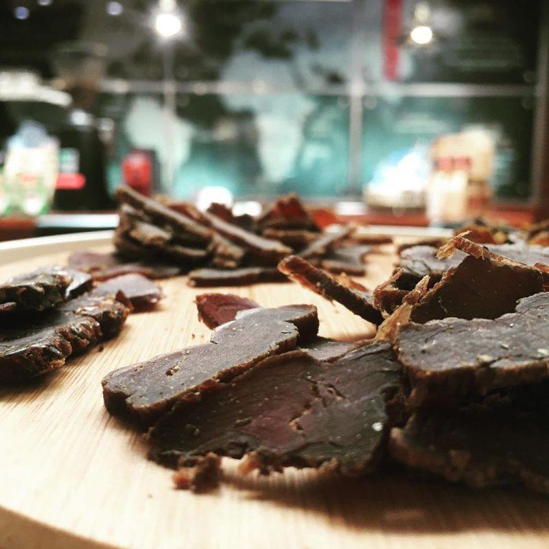 Biltong Yumi Yumi 2 - Seka Meat Spa - KETO Certified by the Paleo Foundation