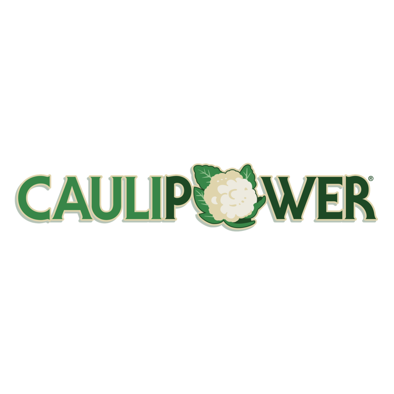 Caulipower logo - Keto Certified by the Paleo Foundation