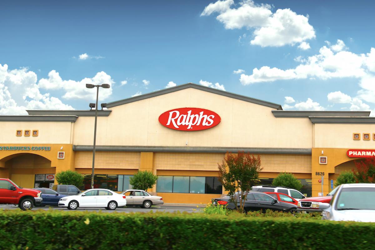 Cómo Llevar su Producto a Ralph's