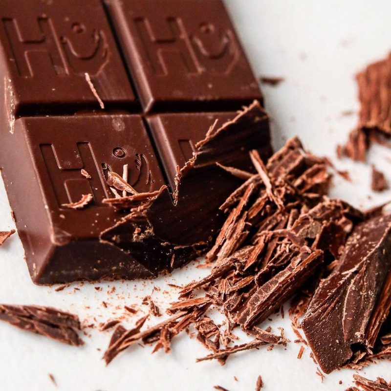 Dark Chocolate 1 - Hu Kitchen - Certified Paleo by the Paleo Foundation