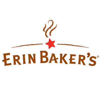 Erin Bakers Logo - Certified Paleo by the Paleo Foundation