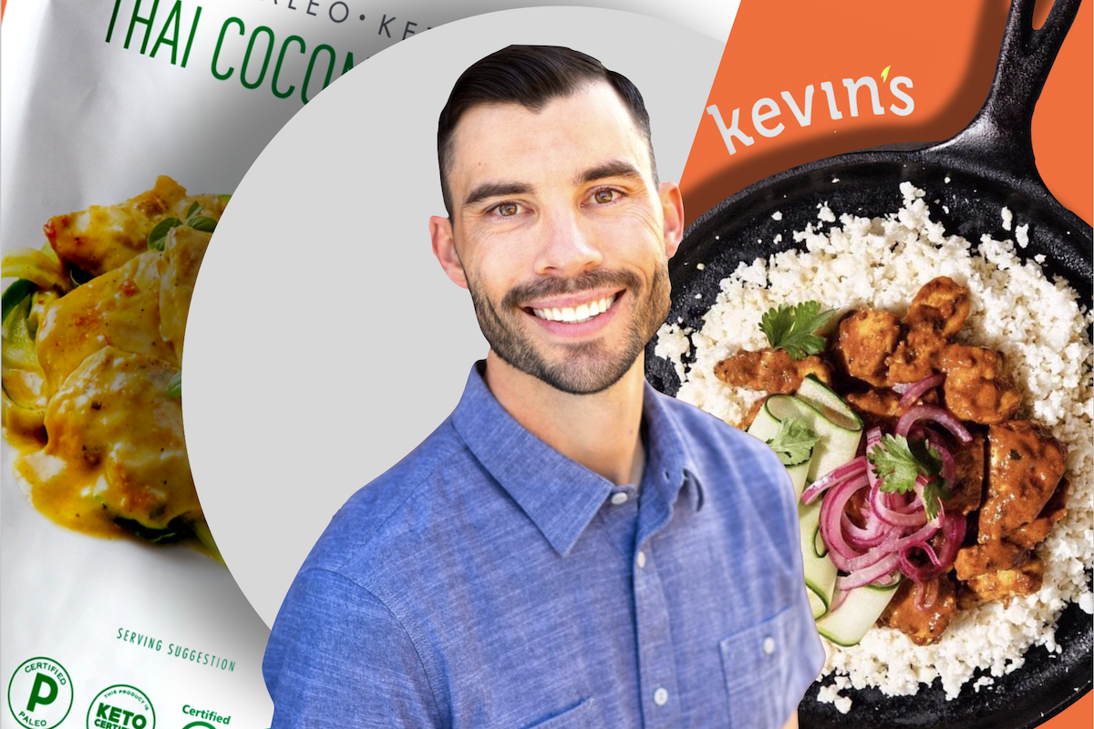 Kevin's Natural Foods: Market Analysis and Product Innovation to Create a Niche