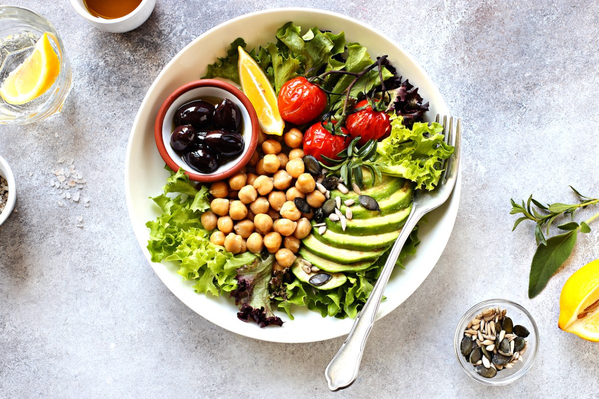What Does A Vegan Eat On A Keto Diet? A Guide To The Keto Vegan Diet