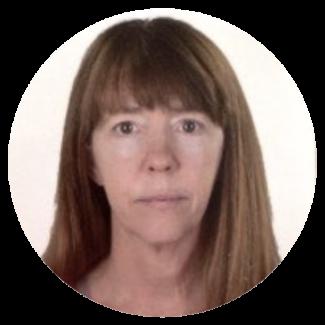Kimberly Eyer Paleo Foundation co-founder