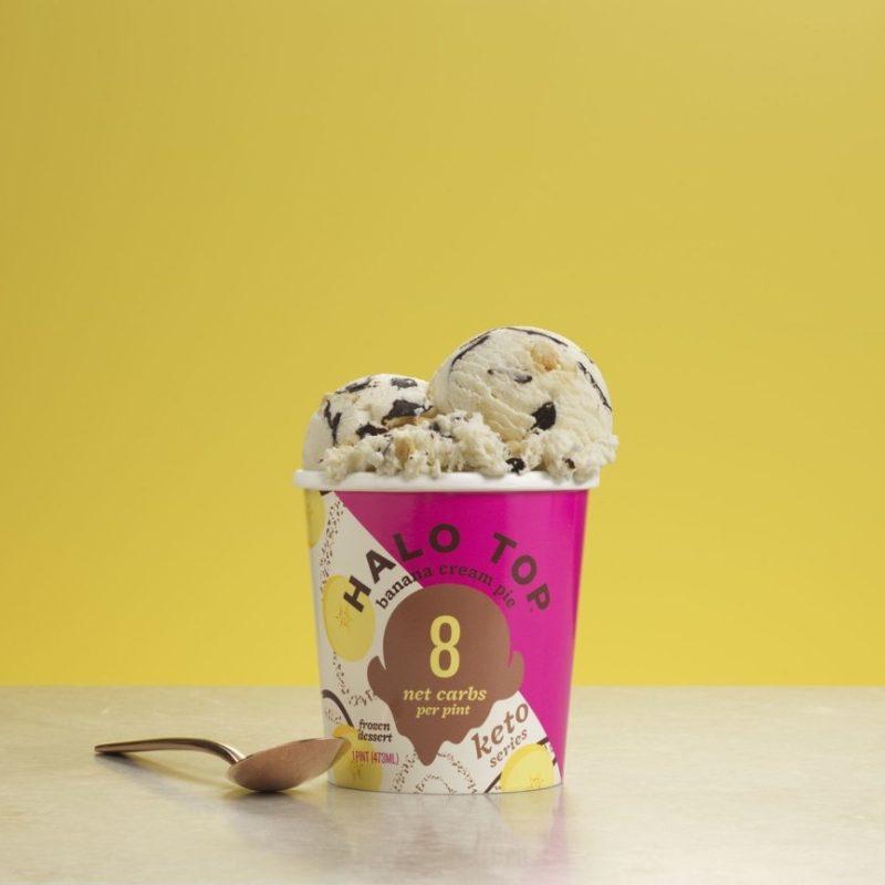 Banana Cream Pie 02 - Keto Certified by the Paleo Foundation