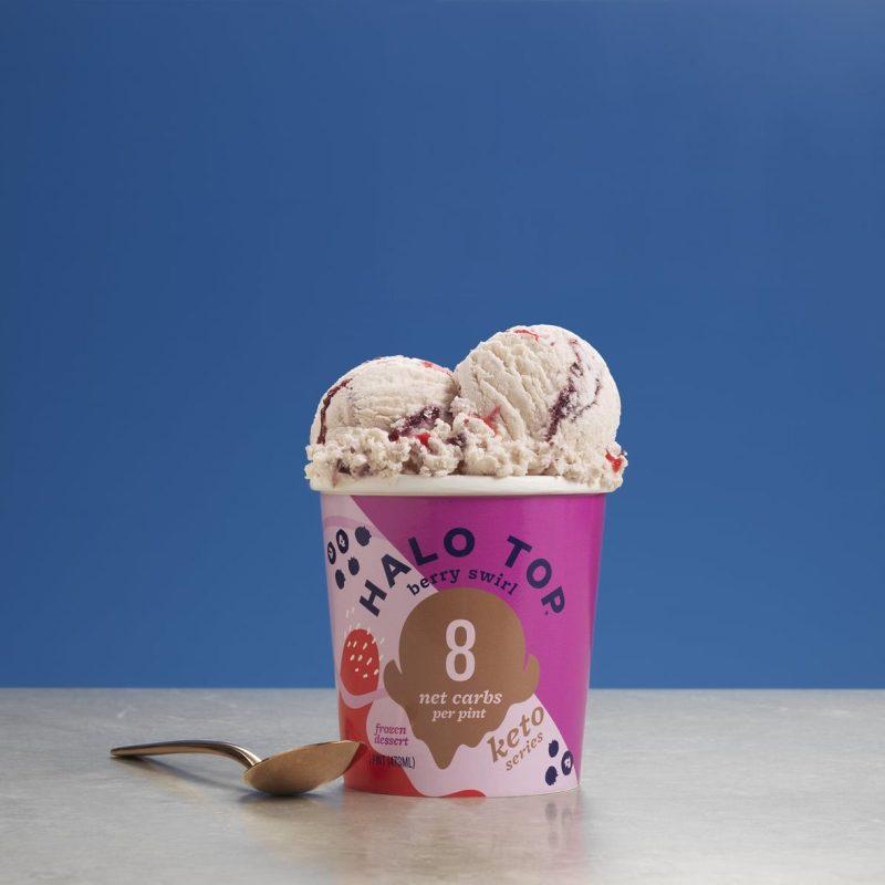 Berry Swirl 02 - Keto Certified by the Paleo Foundation