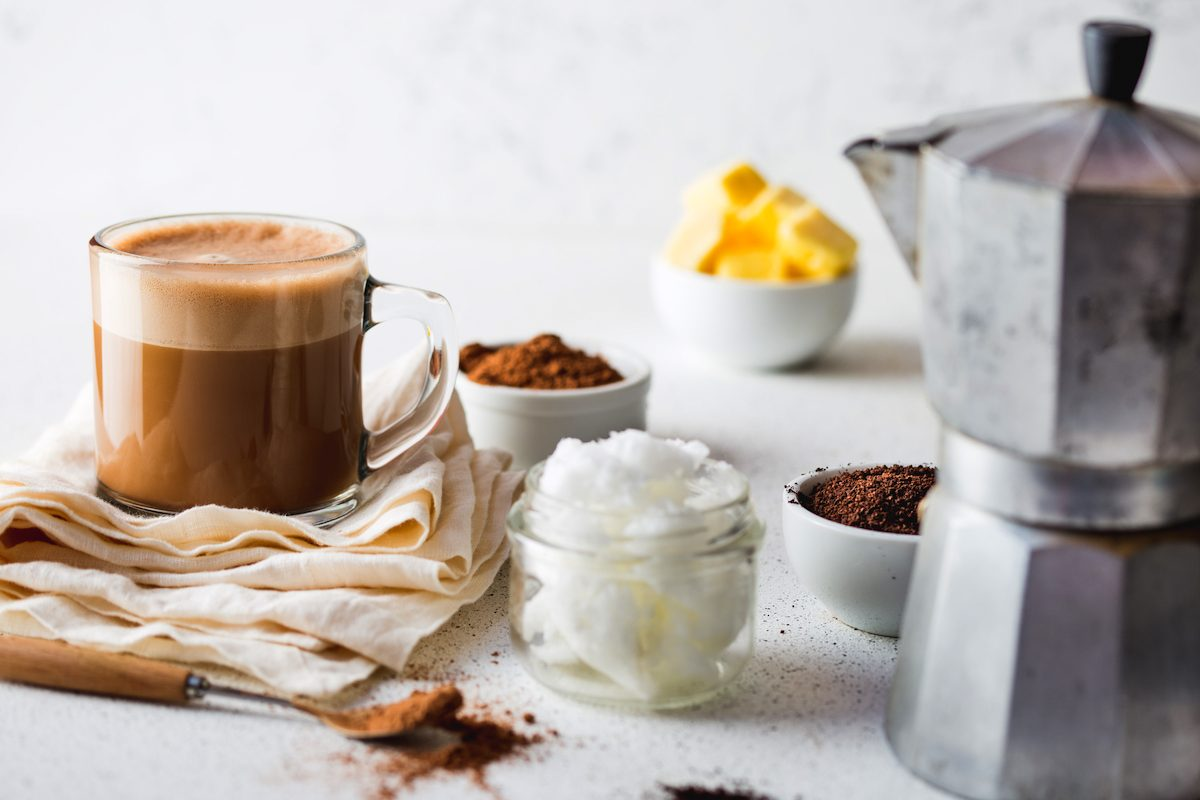 Can You Drink Coffee On a Keto Diet?