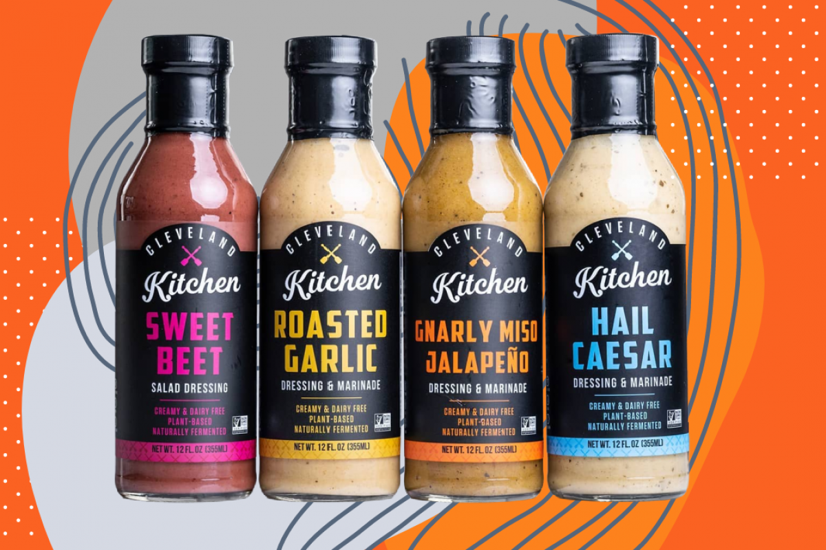 Cleveland Kitchen: Bringing Fermented Goodness to America