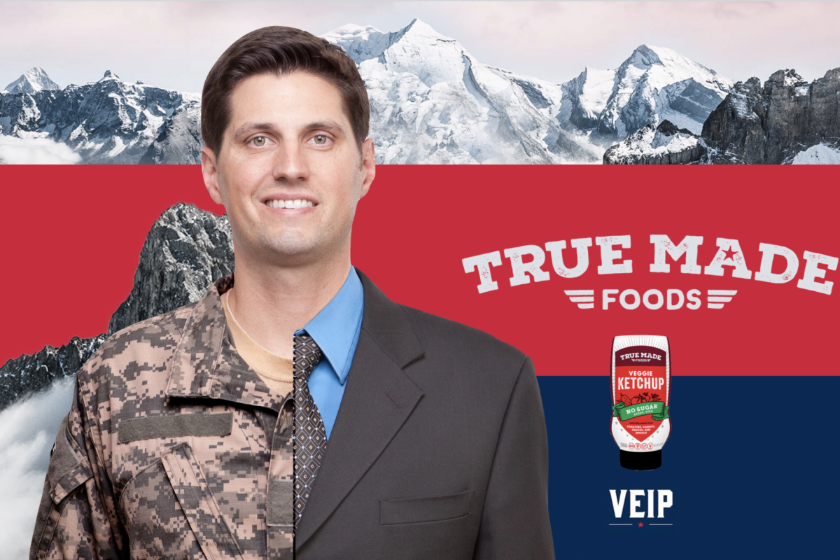 True Made Foods Gives Back To Veterans This Labor Day