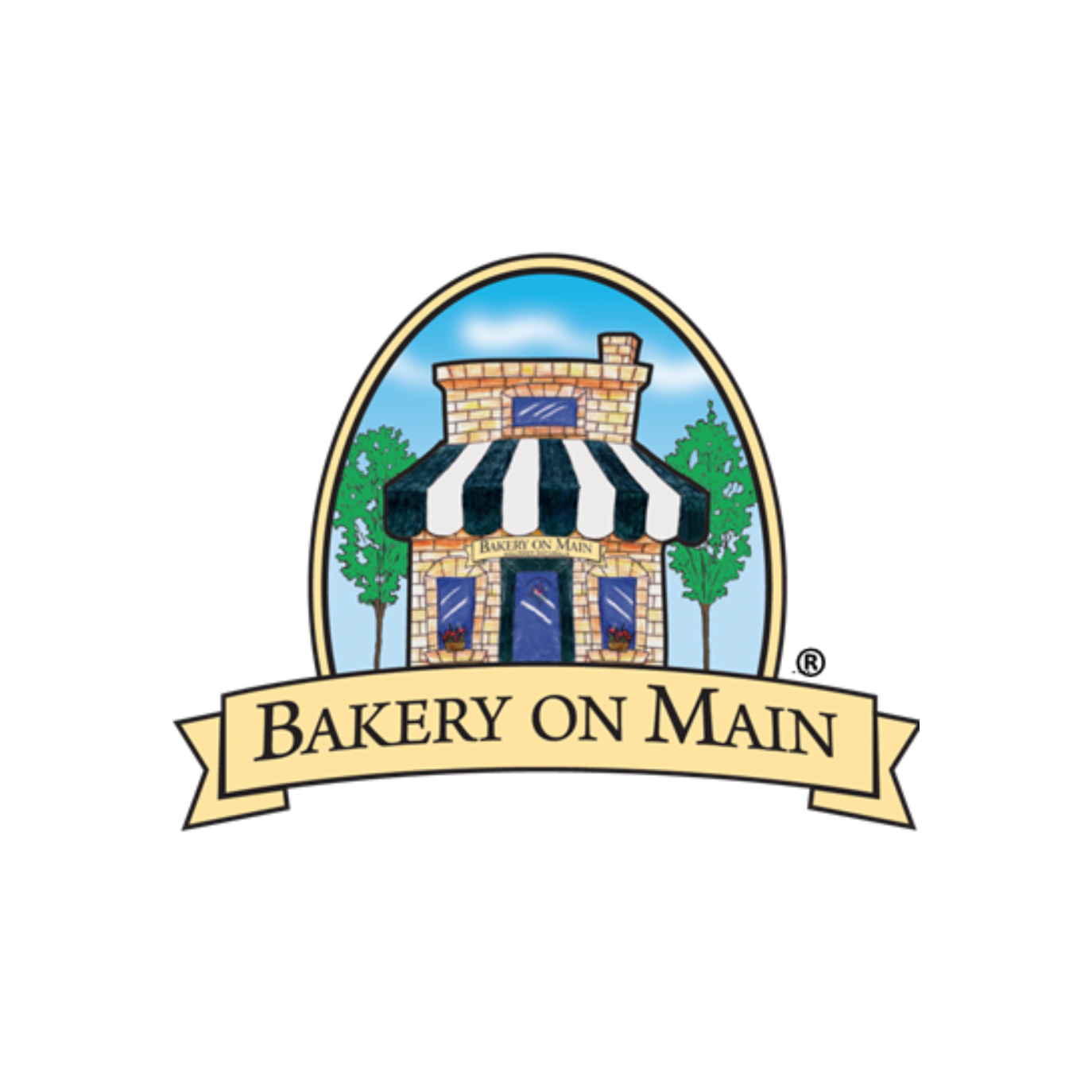 Bakery on Main logo - Certified Paleo, Keto Certified by the Paleo Foundation