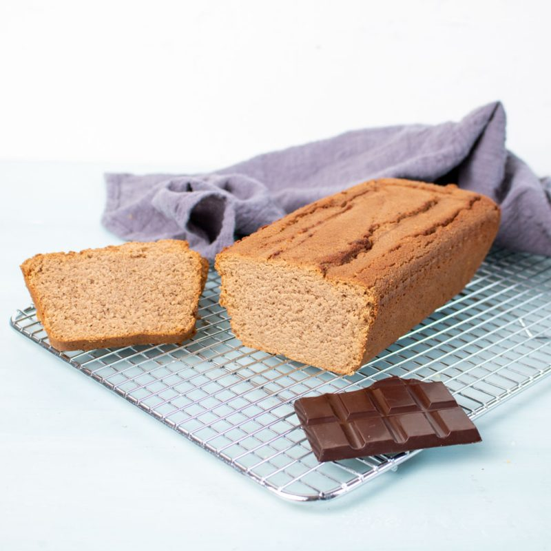 Bread And Chocolate - CetoPan - Keto Certified by the Paleo Foundation