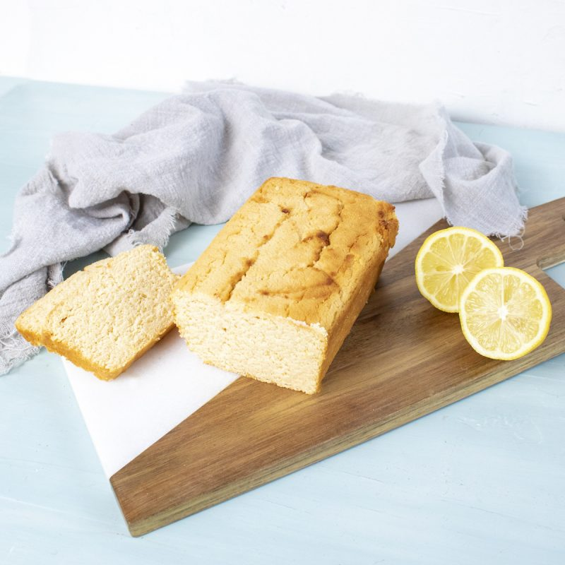 Bread Loaf 03 - Keto Certified by the Paleo Foundation
