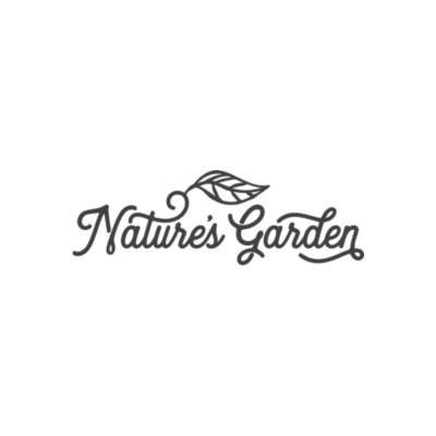 Nature's Garden logo - Keto Certified by the Paleo Foundation