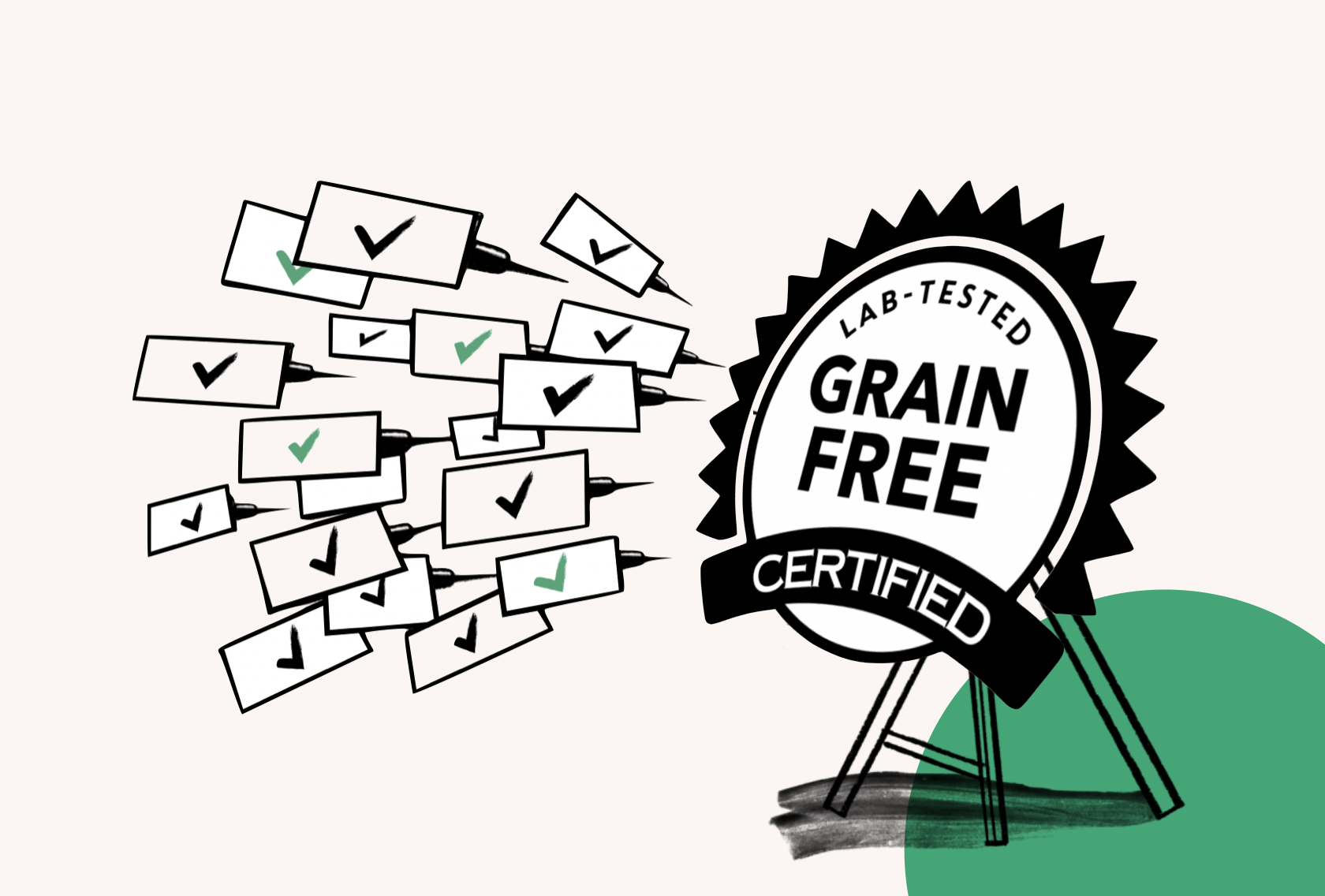 Grain-Free Certification