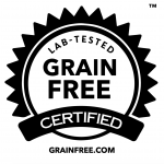 Just About Foods - Certified Grain Free Gluten Free by the Paleo Foundation