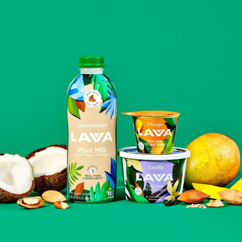 Lavva Pili Nut Milk - EVR Foods - Certified Paleo by the Paleo Foundation