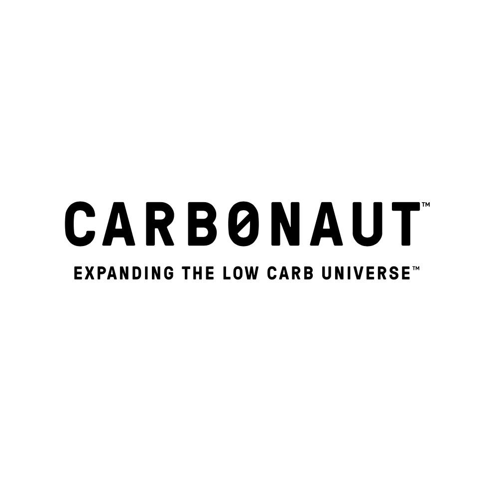 Carbonaut Logo - Keto Certified by the Paleo Foundation