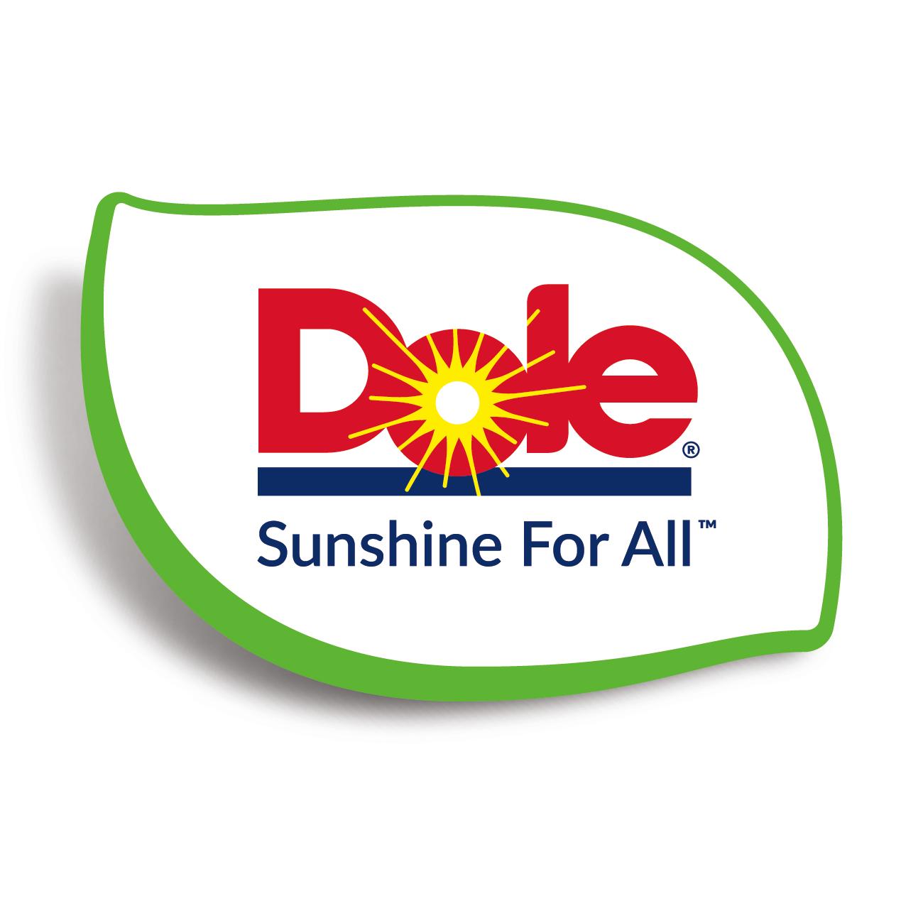 Dole Logo - Keto Certified by the Paleo Foundation