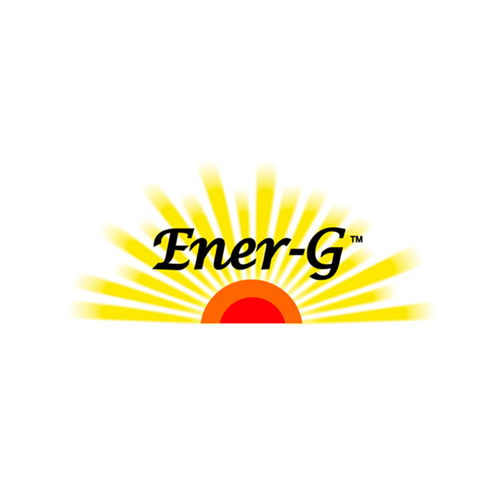 Ener-G Foods Logo - Keto Certified by the Paleo Foundation