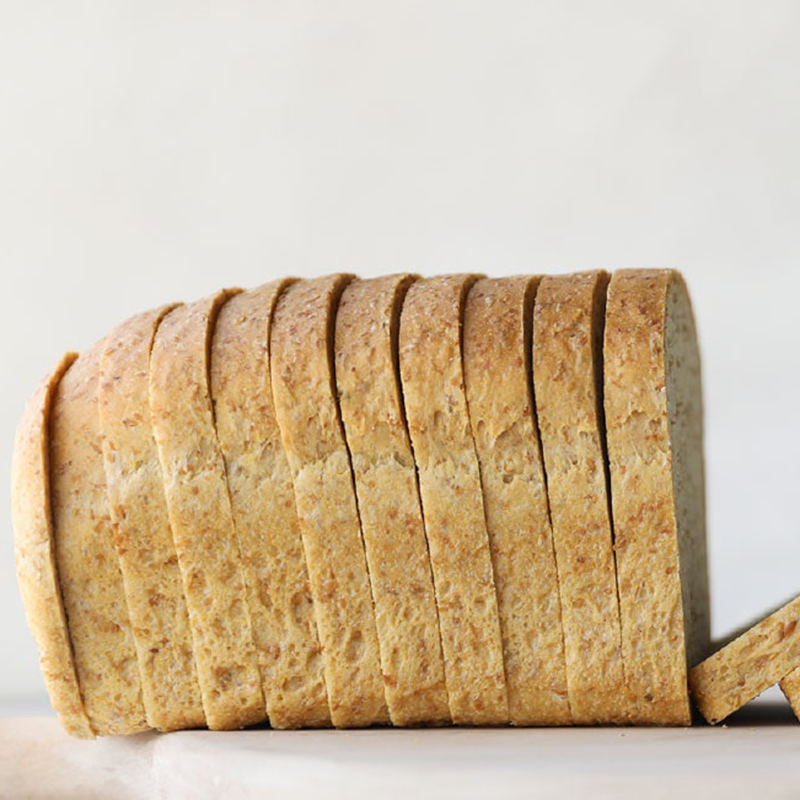 White Bread Slices - Carbonaut - Keto Certified by the Paleo Foundation