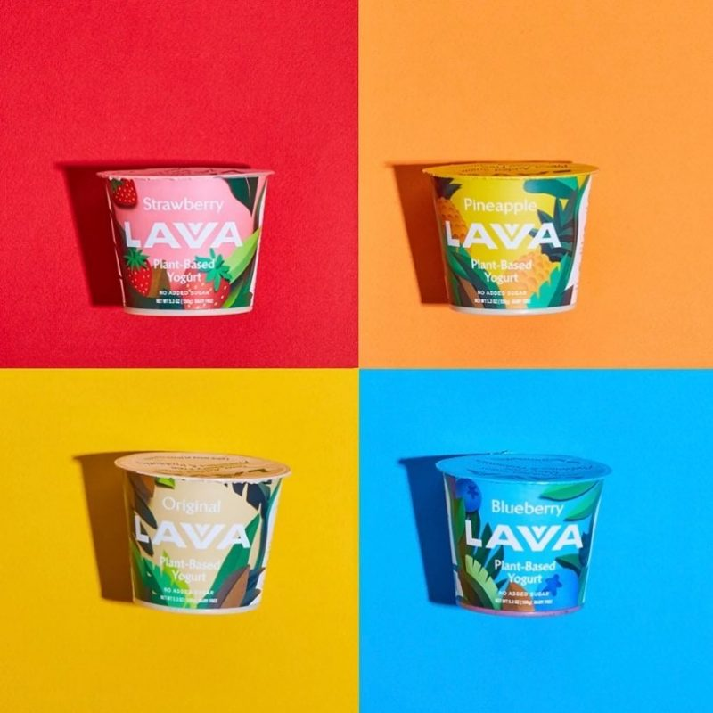 Lavva Non Dairy Yogurt - EVR Foods - Certified Paleo by the Paleo Foundation