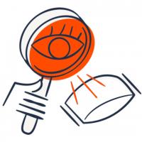 auditing icon