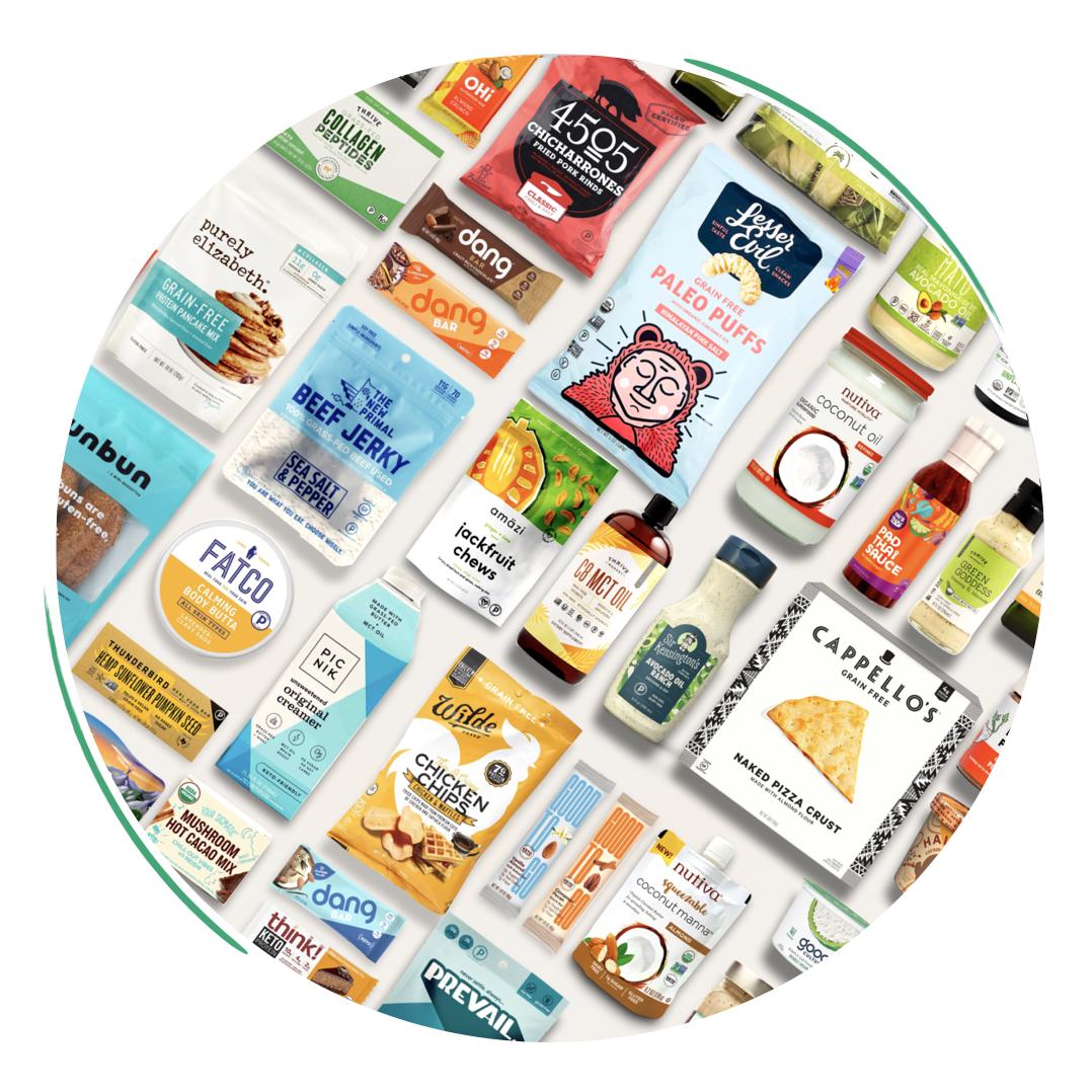 Grain Free Certified Brands