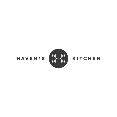 Haven's Kitchen Logo - Keto Certified by the Paleo Foundation