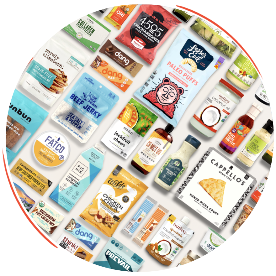 Keto Certification for CPG brands