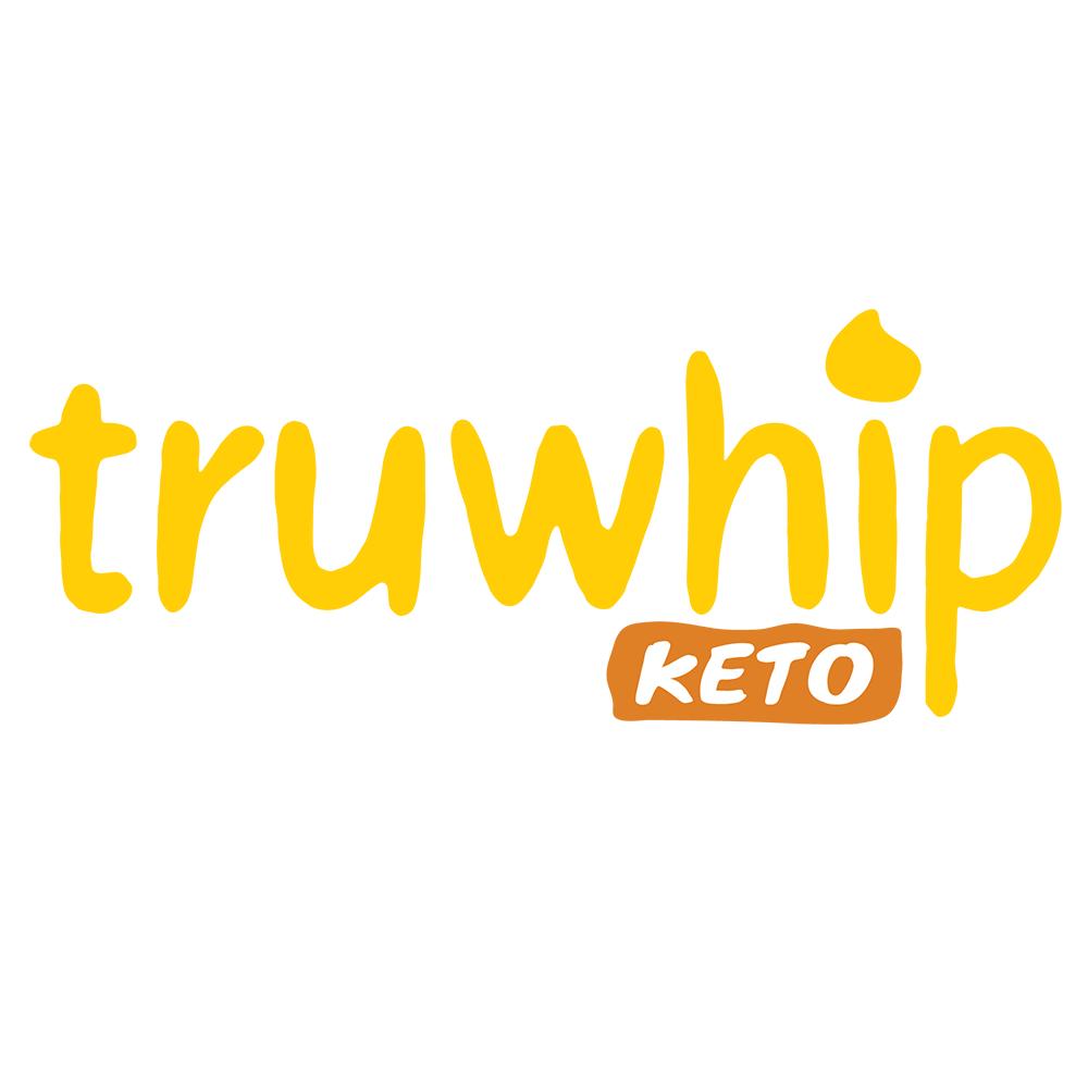 Truwhip Logo - Keto Certified by the Paleo Foundation