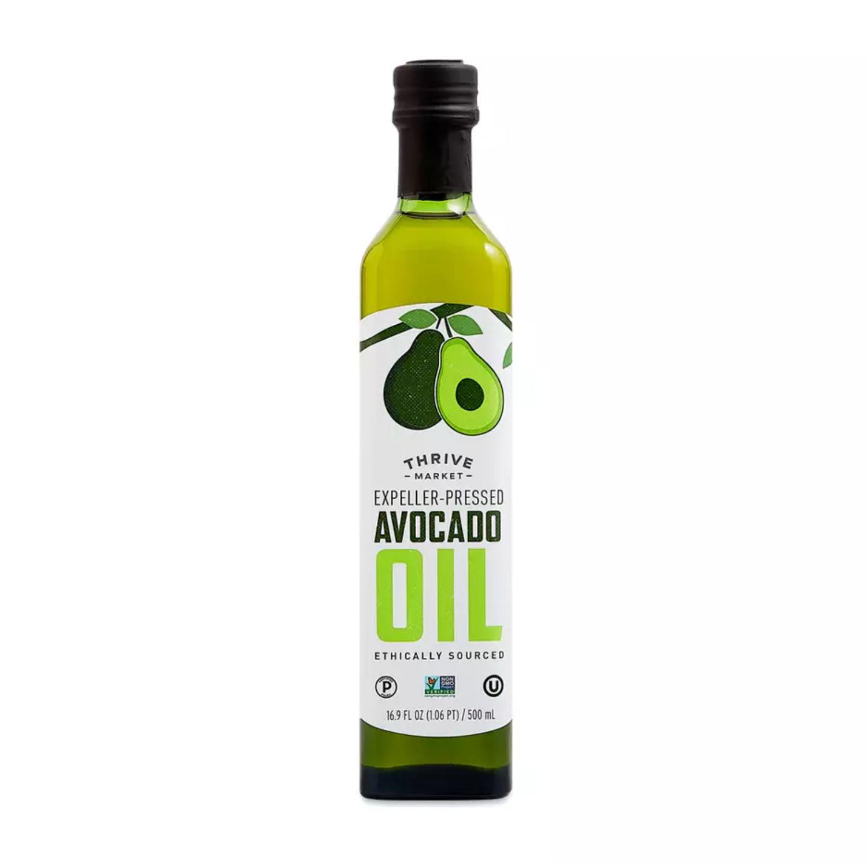 Avocado Oil - Thrive Market - Certified Paleo by the Paleo Foundation