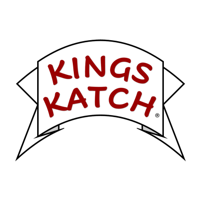 Kings Katch logo - Certified Paleo by the Paleo Foundation