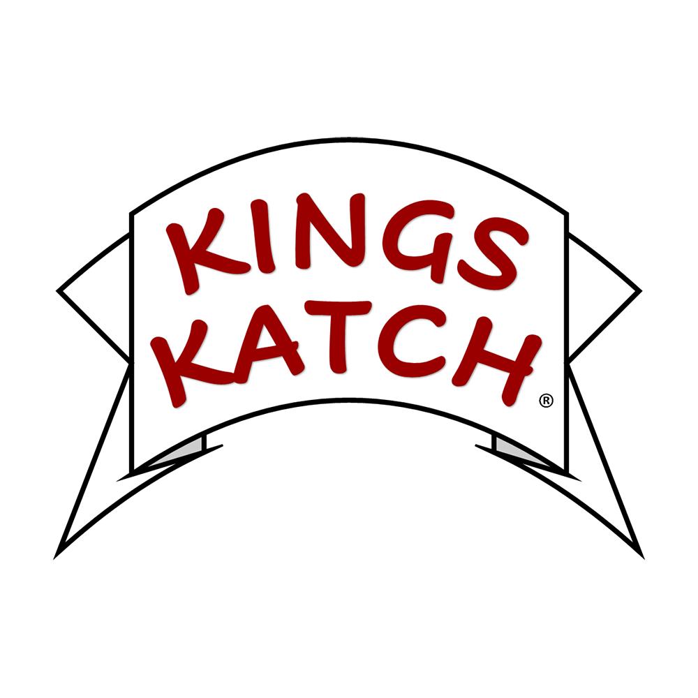 Kings Katch Logo - Keto Certified by the Paleo Foundation