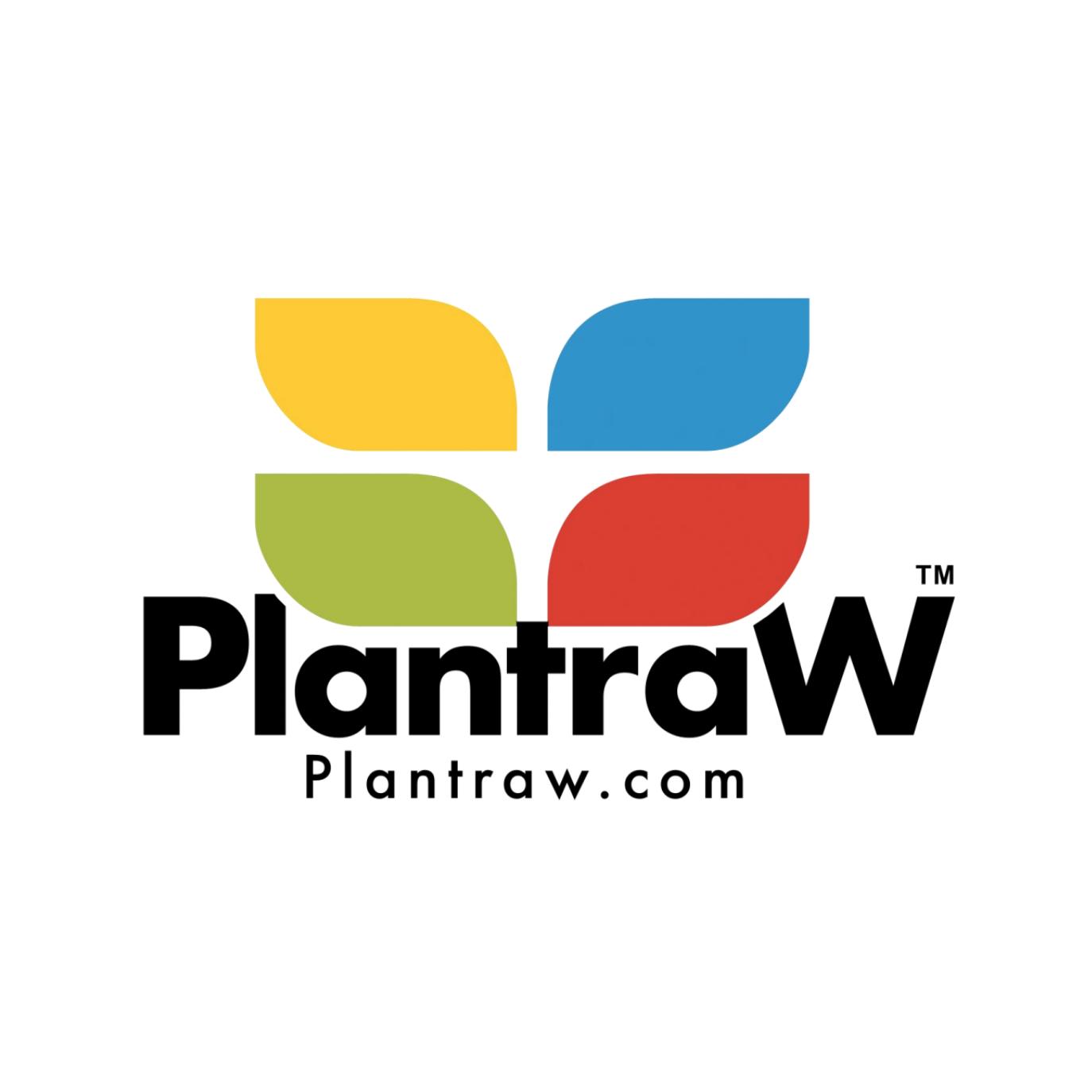Plantraw logo - Keto Certified by the Paleo Foundation