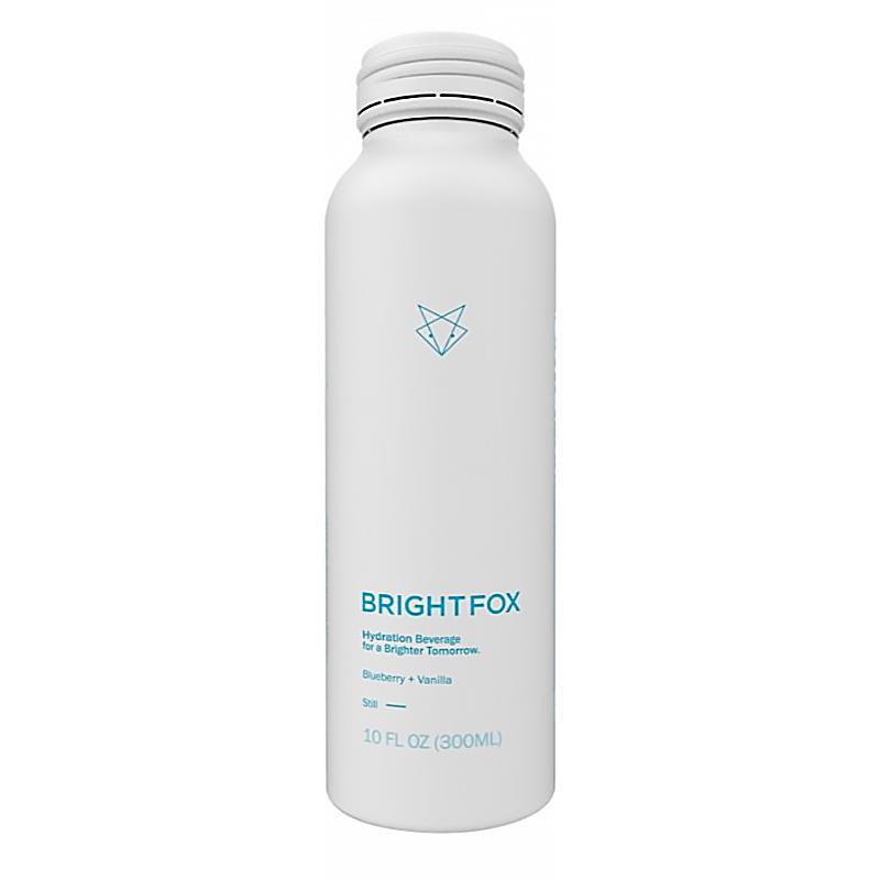 Blueberry Vanilla Still - Brightfox - Keto Certified Grain Free by the Paleo Foundation