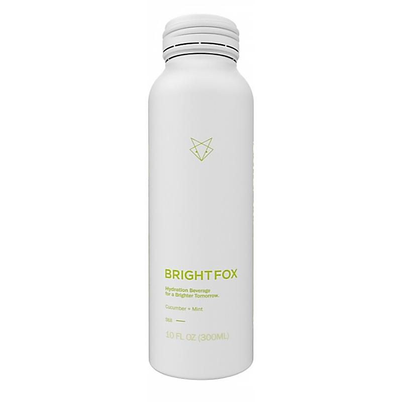Cucumber Mint Still - Brightfox - Keto Certified Grain Free by the Paleo Foundation