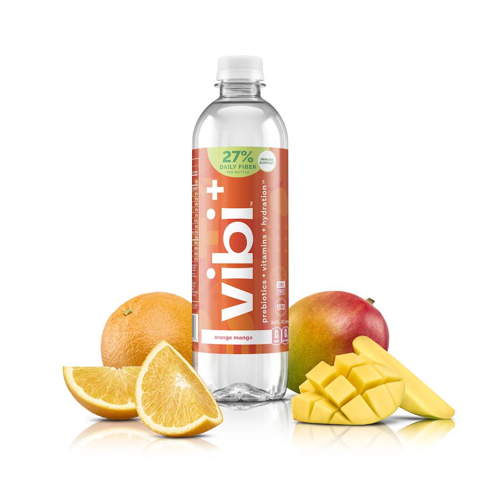 Orange Mango - vibi - Keto Certified by the Paleo Foundation