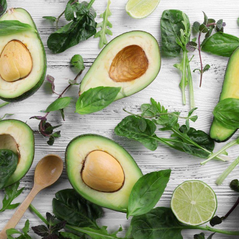 Avocado Halves - Avocajoe - Keto Certified by the Paleo Foundation