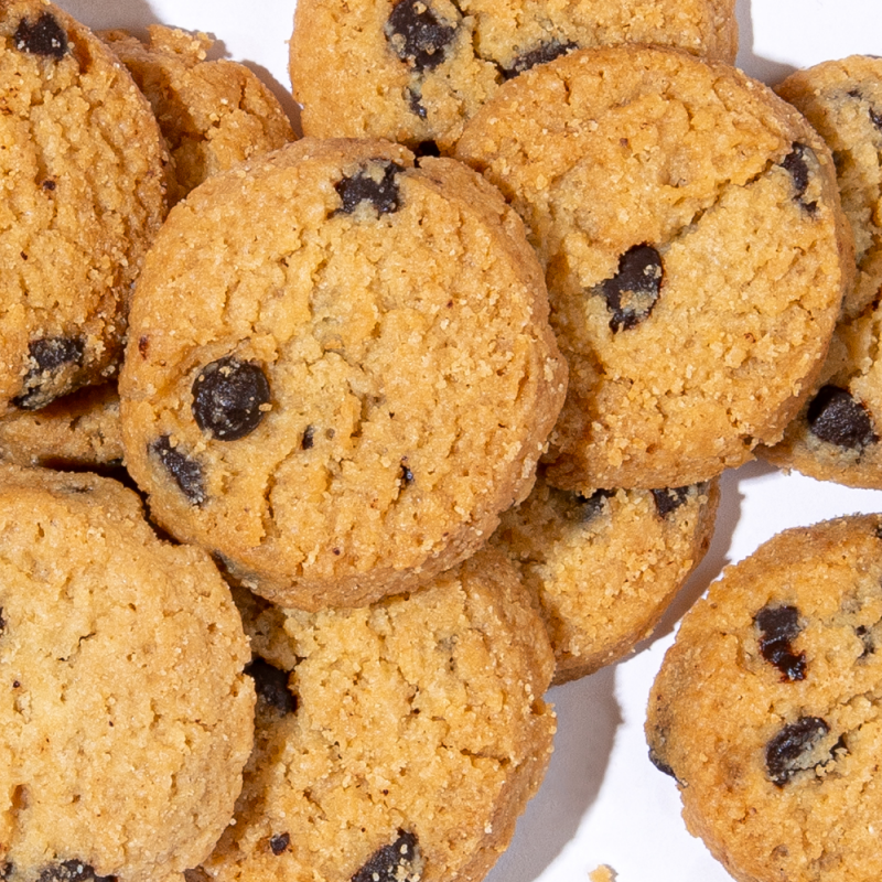 Chocolate Chip - Julia's Table - Keto Certified by the Paleo Foundation