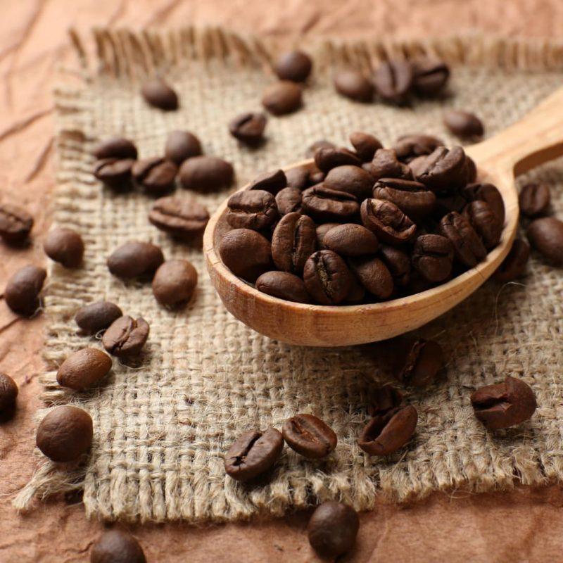 Coffee Beans - Avocajoe - Keto Certified by the Paleo Foundation