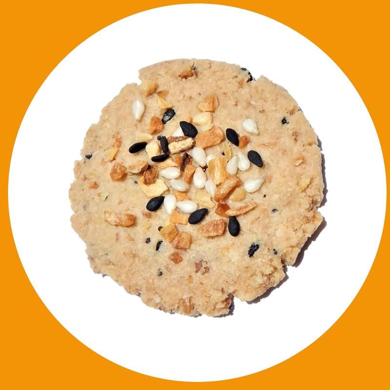 Everything Cracker- WeDoKeto - Keto Certified by the Paleo Foundation