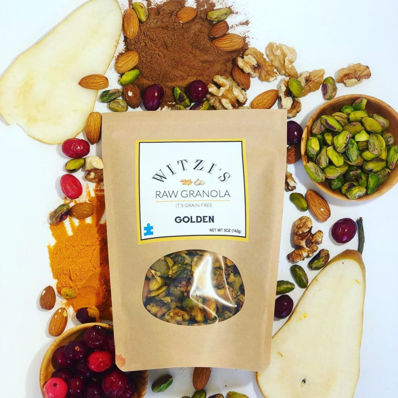 Golden Raw Granola - Witzi's Raw Granola - Certified Paleo Keto Certified by the Paleo Foundation.png