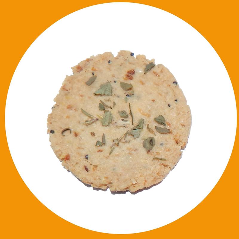 Herb Cracker - WeDoKeto - Keto Certified by the Paleo Foundation