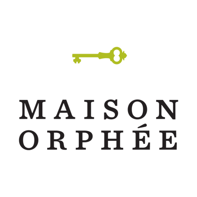 Maison Orphee Logo - Keto Certified by the Paleo Foundation