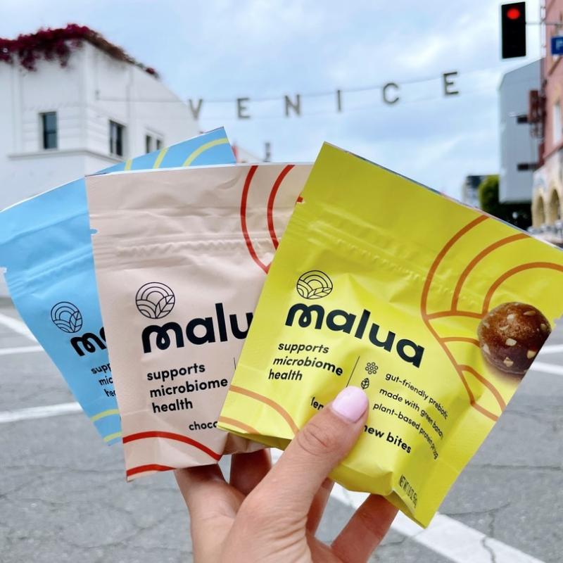 Malua Bites Lineup - Malua - Keto Certified by the Paleo Foundation