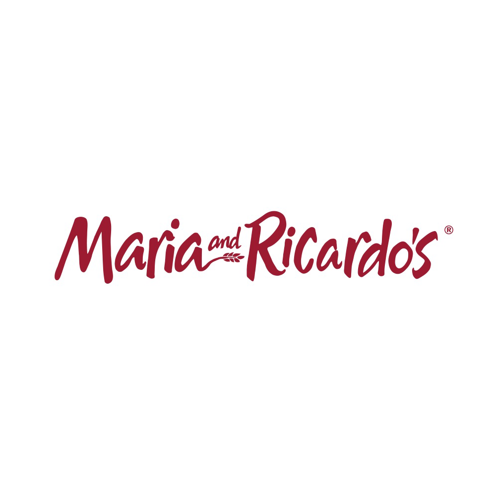 Maria and Ricardo's Logo - Certified Paleo Keto Certified by the Paleo Foundation