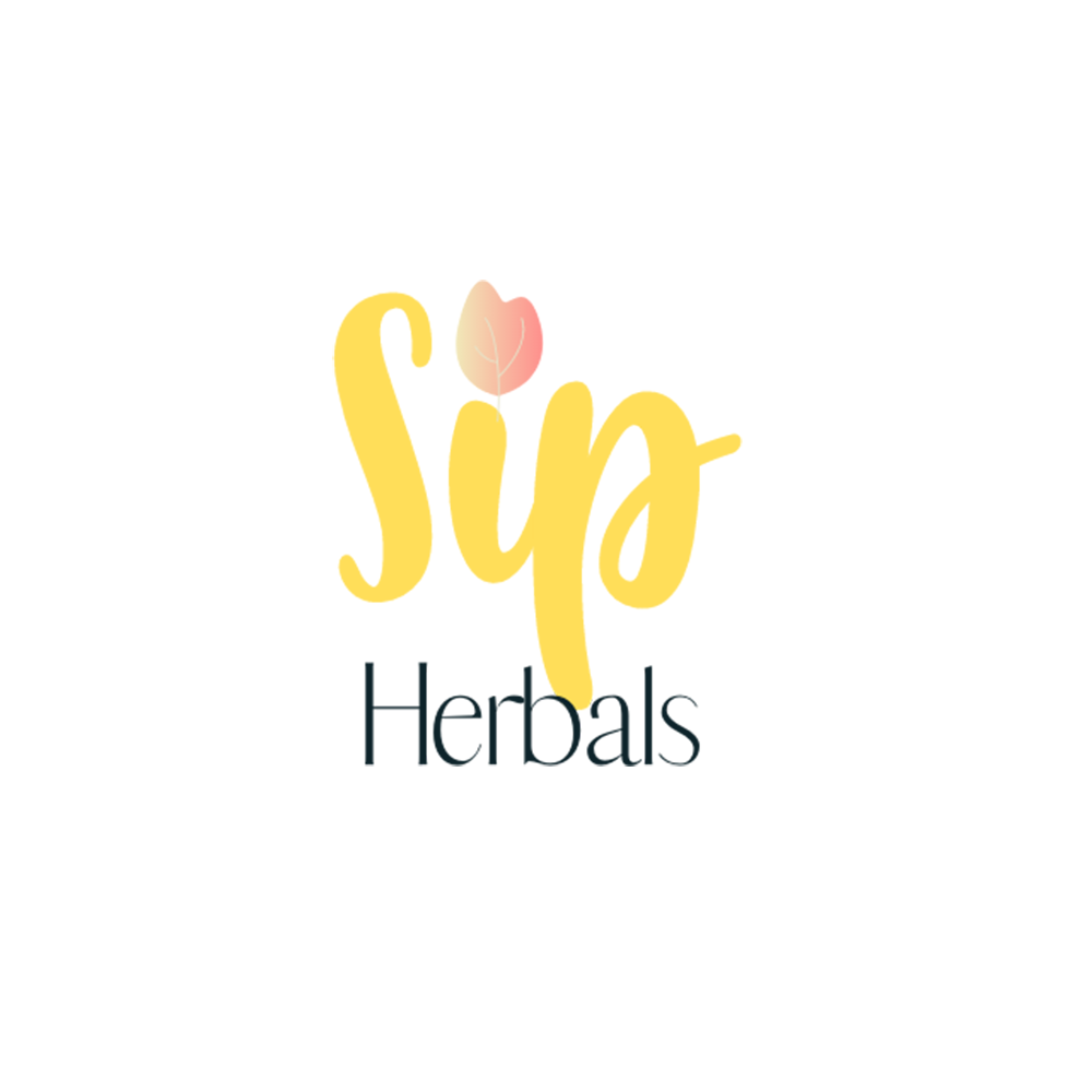 Sip Herbals Logo - Certified Paleo Keto Certified by the Paleo Foundation